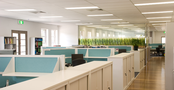 Top reasons to choose a fit out company