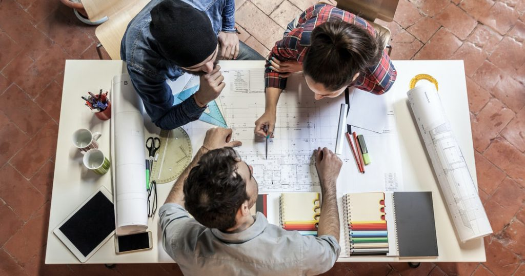 Attributes of a good architect