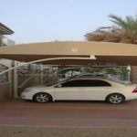 Benefits of parking your car in shades – you're not at loss!