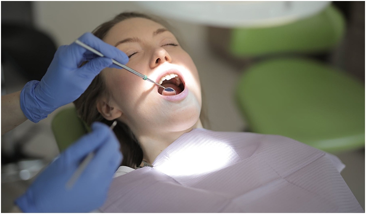 Everything that you need to know about dental and oral health