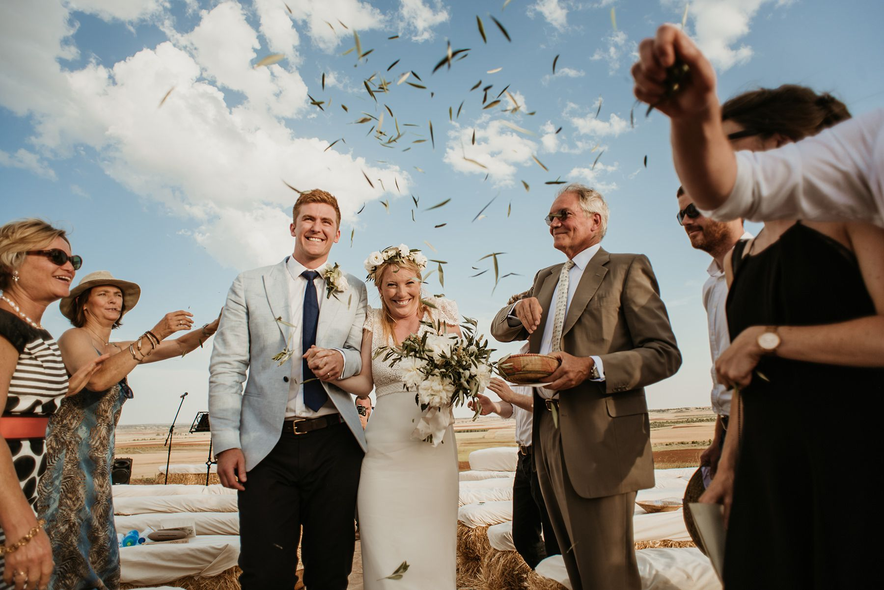 Tips to have a great wedding