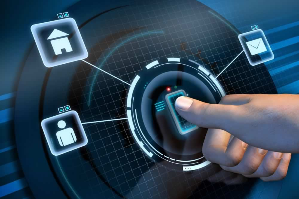 Benefits of biometric security system