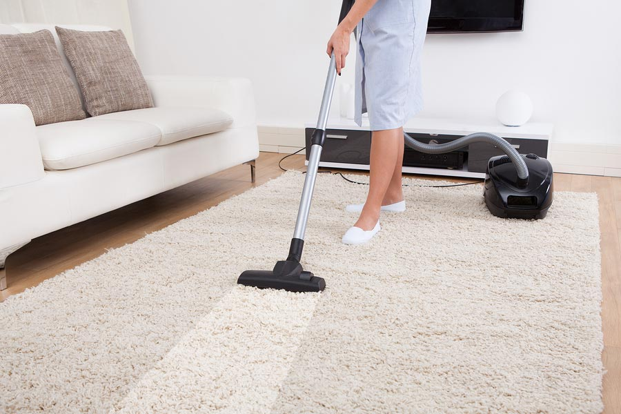 Benefits offered by a deep cleaning company