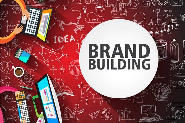 How to build your brand
