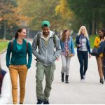 Steps involved in selecting the best college