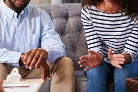 Steps Involved in Marriage Counseling